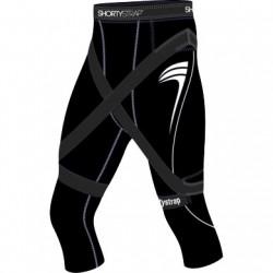 Pantalon 3/4 SHORTYSTRAP PRO - Spécial Adducteurs