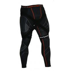 Pantalon SHORTYSTRAP PRO - Spécial Adducteurs