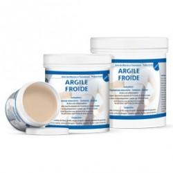 Argile Froide -Laboratoire PHYTOTECH
