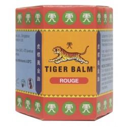 """Balsamo di tigre Rosso - """"L'originale"""" - Vasetto da 30g"""